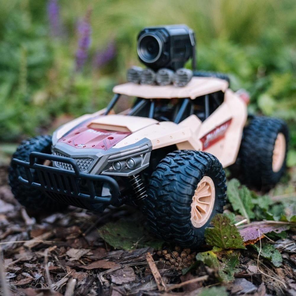 Forever Auto na dálkové ovládání RC-300 Buggy - použité