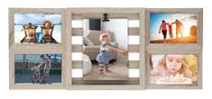 TimeLife Fotorámeček Timelife 56cm dřevěný 1