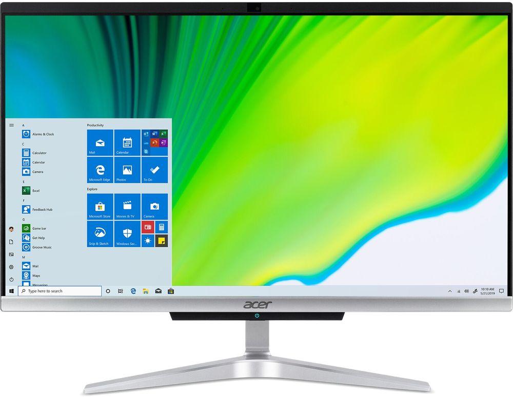 Acer Aspire C24-963 (DQ.BEQEC.001)