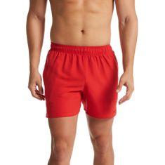 Nike M.5 Volley moške kopalne hlače (NESS9502), XL, rdeče