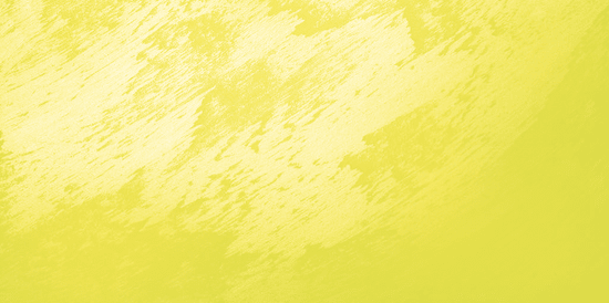 Pufas Dekorativní nátěr Crystal finish Neon Yellow 750 ml