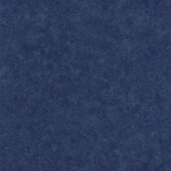 Caselio Vliesová tapeta Caselio 69616209 z kolekce MATERIAL, barva modrá 0,53 x 10,05 m 69616209