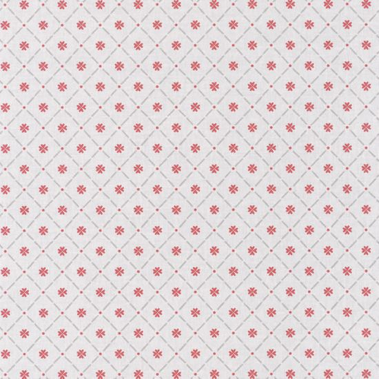 Caselio Vliesová tapeta na zeď Caselio 100658026, kolekce BISTROT D´ALICE 0,53 x 10,05 m