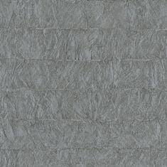Marburg Vliesová tapeta Marburg 31022 Platinum, 70 x 1005 cm