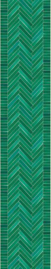 Caselio Designový panel ve vlies provedení na zeď Caselio 100737077, kolekce BISTROT D´ALICE 50 x 280 cm