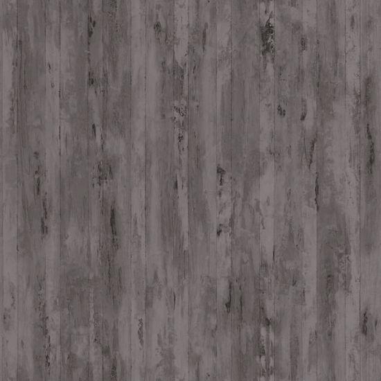 Caselio Vliesová tapeta Caselio 69609125 z kolekce MATERIAL, barva černá 0,53 x 10,05 m 69609125