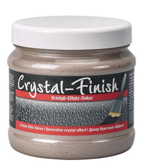 Pufas Dekorativní nátěr Crystal finish Brass 750 ml