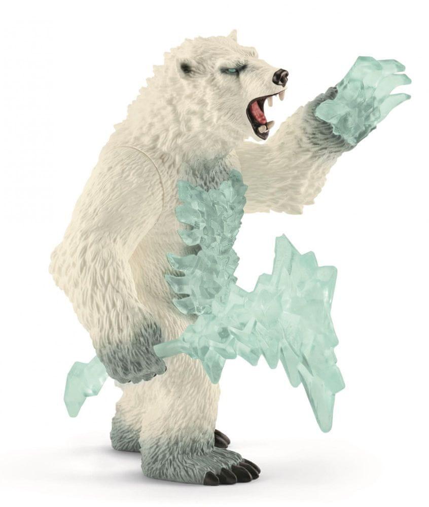 Schleich Ľadový medveď 42510