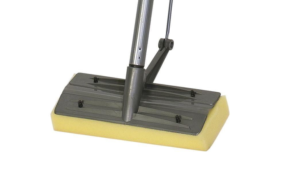 TimeLife Mop na podlahu 127x23x9,2cm