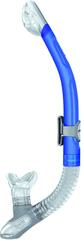 Šnorchl Ergo Dry modrý