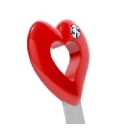 MTM Gifts MTM záložka do knihy srdce
