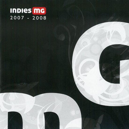 Indies MG 2007-2008 - CD