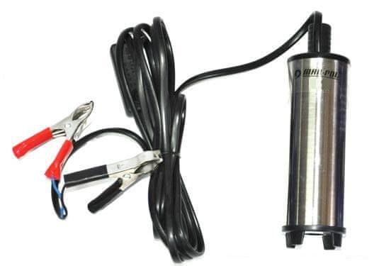 MAR-POL Mini čerpadlo na naftu 12V, 15l/min, MAR-POL M79940 M79940
