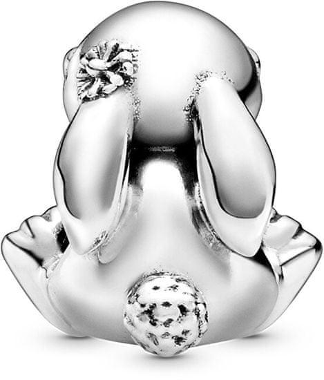 Pandora Ezüst medál Nyuszi 798763C00 ezüst 925/1000