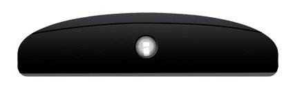 MaxCom MM715 + SOS náramek, černý