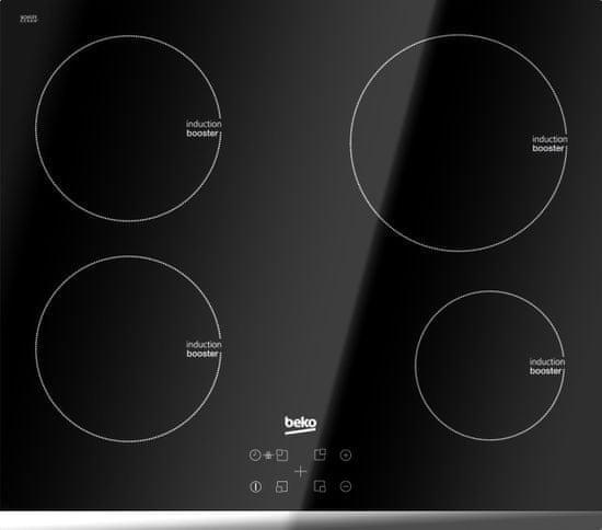 Beko HII64402ATX indukcijska plošča