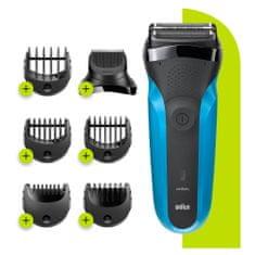 Braun Series 3 310 BT Shave&Style brivnik