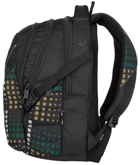 Bagmaster Studentský batoh Bag 8 D