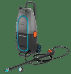 Gardena visokotlačni čistilec AquaClean Li 40/60 Set brez baterije (9341-55)