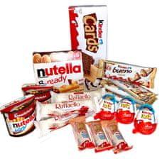 Ferrero balíček sladkostí mix