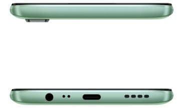 realme 6i pametni telefon, 4GB/128GB, Green Tea