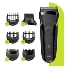 Braun Series 3 300 BT Shave&Style brivnik