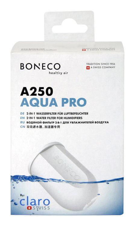 Boneco A250 AQUA PRO 2v1 filter