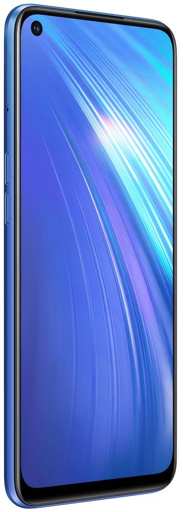 realme 6, 8GB/128GB, Comet Blue