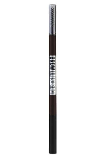 Maybelline New York Brow Ultra Slim svinčnik za obrvi, 04 Medium Brown