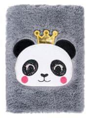 BAAGL notes pluszowy Panda