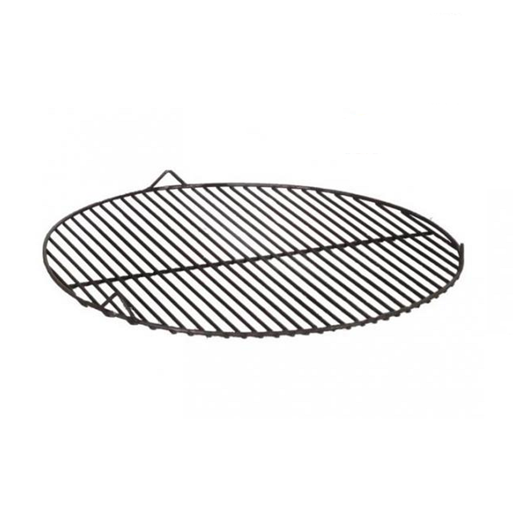 FarmCook grilovací rošt tmavá ocel 60 cm