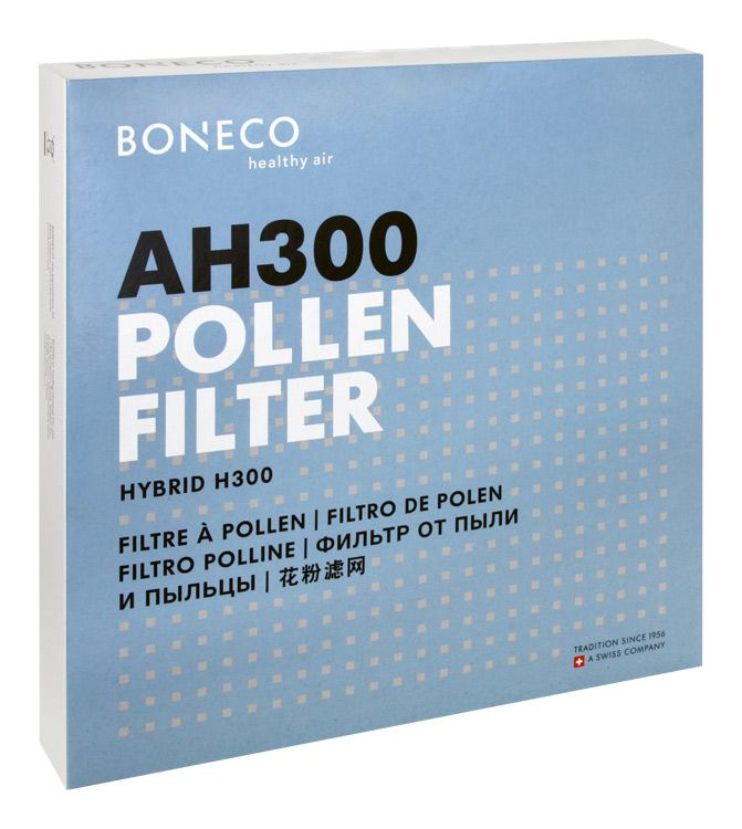 Boneco AH300P Pylový filtr