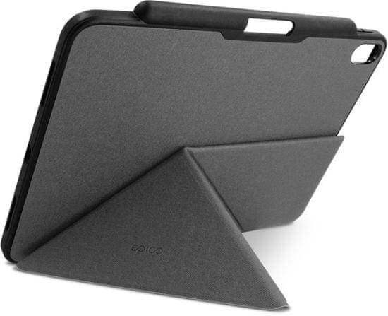 EPICO Pro Flip Case iPad Pro 12,9″ (2020), černá 47711101300003