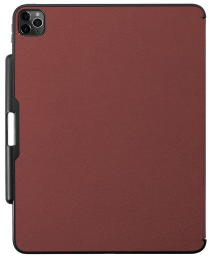 EPICO Pro Flip Case iPad Pro 12,9″ (2020), červené 47711101300002