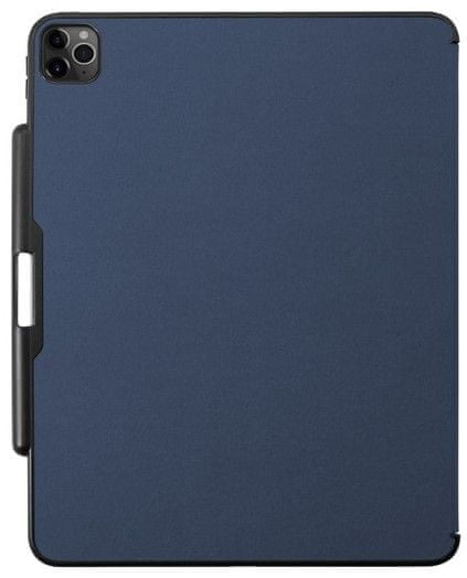 EPICO Pro Flip Case iPad Pro 12,9″ (2020), modré 47711101300001