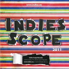 Indies Scope 2011 - CD