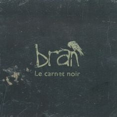 Bran: Le carnet noir - CD