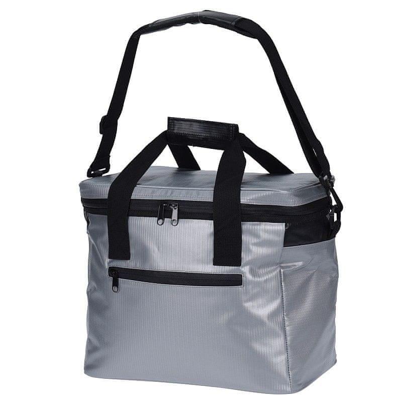 ProGarden Chladící taška 18 l šedá
