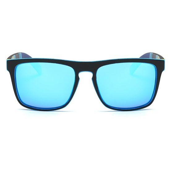 Dubery Springfield 4 slnečné okuliare, Black / Blue