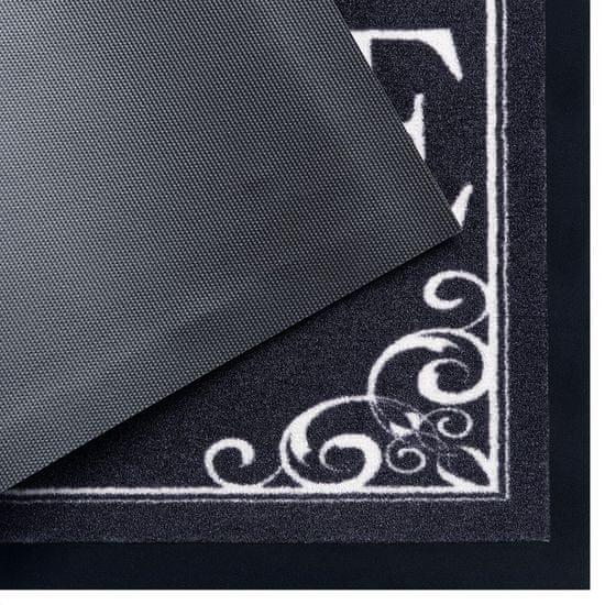 Protiskluzová rohožka Mujkoberec Original 104508 Anthracite