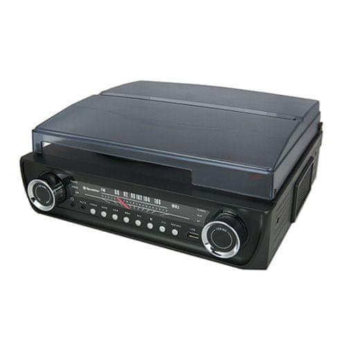 Roadstar TTR-9645EBT Gramofon, BVZ skladové číslo: 9204807
