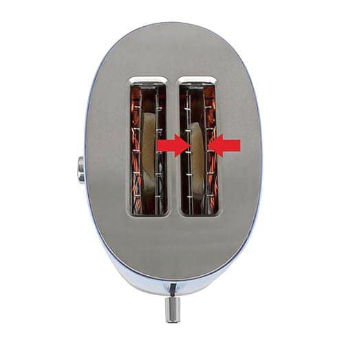 Clatronic Toster TA3690 / BL, 850 W., Toster TA3690 / BL, 850 W.