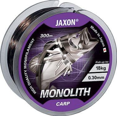 Jaxon Vlasec Monolith Carp 600m 0,25mm (ZJ-HOC025D)