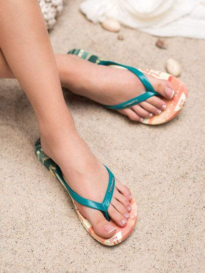 Női papucs 64649 + Nőin zokni Gatta Calzino Strech