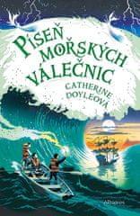 Doyle Catherine: Píseň mořských válečnic