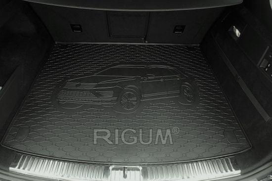 Rigum Gumowa mata do bagażnika VW TOUAREG 2010-