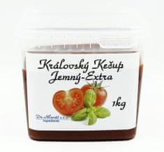 Dr. Hlaváč Kečup Královský jemný Extra 1 kg