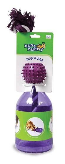 Busy Buddy Tug-a-Jug