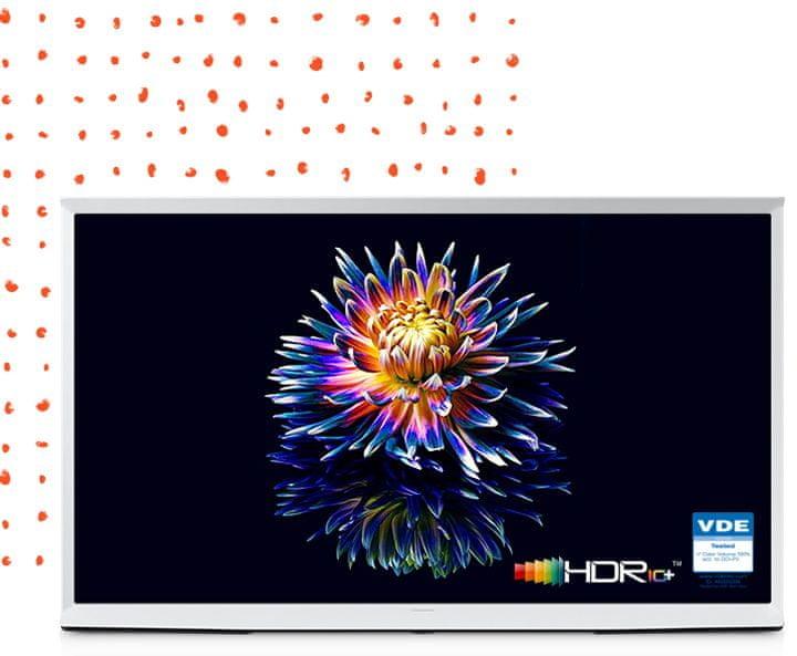 samsung tv televizor Serif Quantum Dot HDR10+