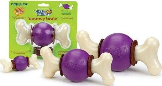 Busy Buddy Bouncy Bone M
